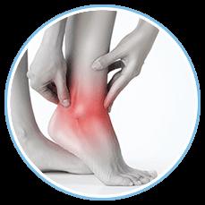 Bone and Ligament repair