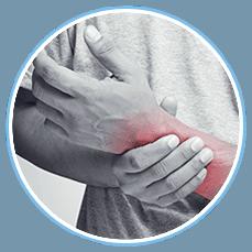 Tendons & Muscles Injuries