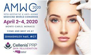 AMWC 2020 – April 2-4, 2020
