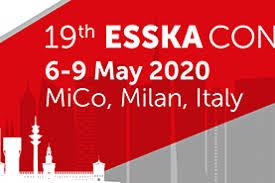 ESSKA 2020 – May 6-9, 2020